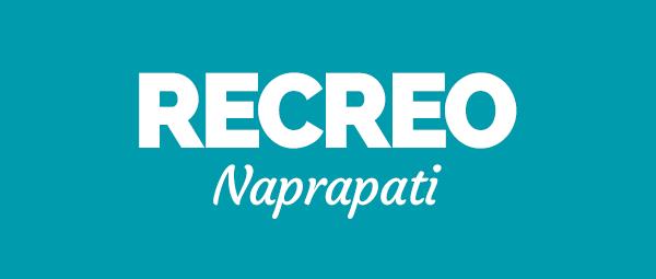 Recreo Naprapati